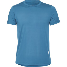 POC Resistance Enduro Light T-shirt Heren, antimony blue